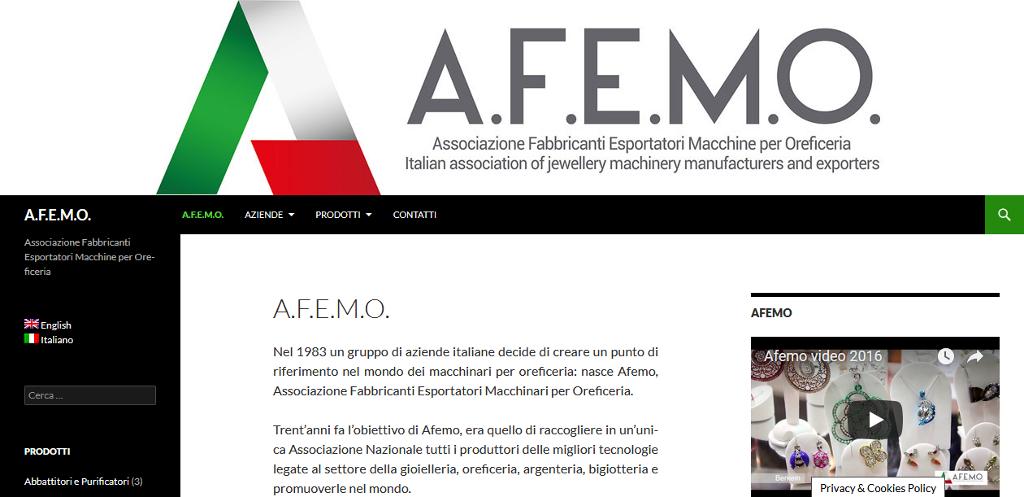 A.F.E.M.O.