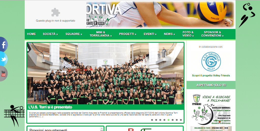 Unione Sportiva Torri