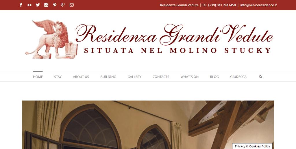 Residenza Grandi Vedute