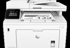 Installazione stampante con NFC