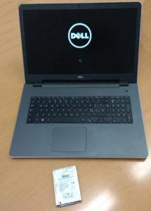 Clonazione hard disk su SSD