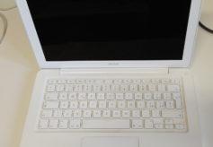 Cambio HDD SSD Mac