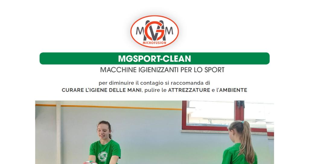 MGSport-Clean